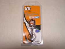 Nascar Tony Stewart #20 Connecting Rod Bottle Opener Keychain NEW