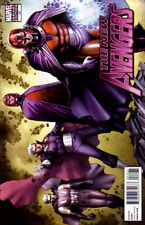 NEW AVENGERS #12 X-Men Evolutions VARIANT Cover 1:20