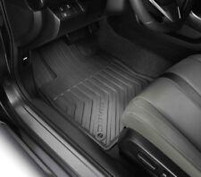 2016-2018 Honda Civic 4dr/5dr Black All Season Floor Mats- OEM! 08P17-TBA-100