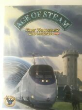 Age of Steam Expansion: Time Traveler Eagle Games 2009