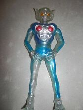 "Takara Henshin Cyborg Invader Z Custom 1-of-kind Suit 1/6 12"" Figure Toy"
