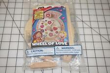 Lowe's Build and Grow Wheel Of Love NEW