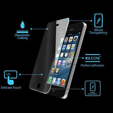 Premium TEMPERED GLASS SCREEN PROTECTOR ANTI SCRATCH For apple iPhone 5/5S/SE