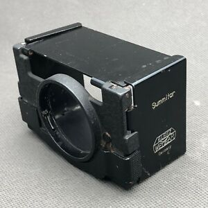 Leica SOOPD for Summitar lens Hood LENS HOOD ORIGINAL