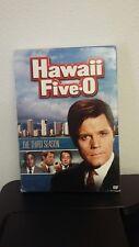 Hawaii Five-O - The Complete Third Season (DVD, 2008, 6-Disc Set)