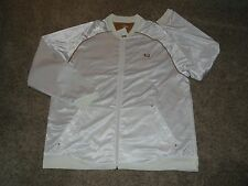 Nike LeBron James Signature Collection Gold Logo Vintage Jacket 4XL (New)