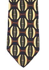 Good Looking GRAHAM & LOCKWOOD London, England Men's Silk Tie