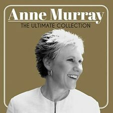 Anne Murray - The Ultimate Collection [New CD]