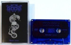 Korihor - Demo 2020 (Phi), Tape