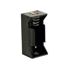 Boitier pour 1 Pile 1.5 Volt Type LR14 C Connecteurs a Souder