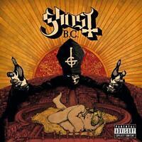 """Ghost B.C. - Infestissumam (NEW 12"""" VINYL LP)"""