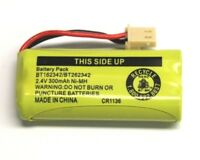 BT162342 BT262342 300mAh Battery Pack For CS6114 CS6419 CS6719 Cordless Phone