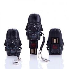 Chiavetta USB Micro-SD MIMOMICRO Card Reader 16GB Star Wars Darth Vader