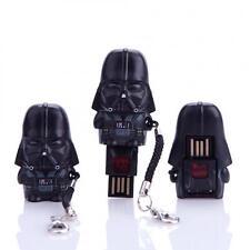 Chiavetta USB Micro-SD MIMOMICRO Card Reader 16GB Star Wars Darth Vader