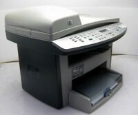 HP LaserJet 3055 Monochrome Laser All-in-One Printer Q6503A - Page Count 61418