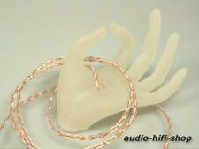 Kimber Timbre High-End Audio-Kabel - sehr audiophil - NEU - Meterware