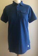 Fjallraven Men's Greenland Polo Shirt Size S RRP £80