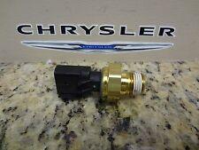 13-17 Chrysler Dodge Jeep New Oil Pressure Sensor 2.0L 2.4L Mopar Factory Oem