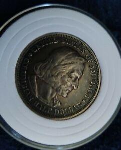 1892 Columbian Exposition Commemorative Silver Half Dollar ***Beautiful Coin***