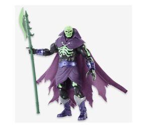 SDCC 2021 Mattel Creations Scare Glow Revelation Exclusive MOTU Confirmed Order