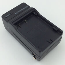 BLM-1 Camera Battery Wall Charger for OLYMPUS C-5060 WIDE ZOOM C-7070 E-1 E-300