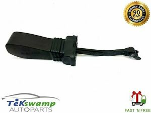 12-18 Audi A7 Quattro S7 RS7 Front Door Check Rod/Stop OEM 4G8837249A