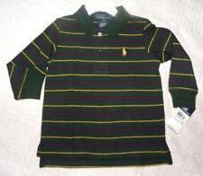 Unbranded Striped Shirts (2-16 Years) for Boys