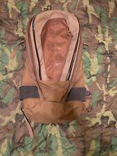 eberlestock secret weapon pack brown seal cag devgru eagle lbt nsw