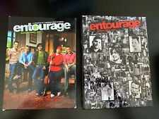 Entourage - Season 3, Part 1 & 2 (DVD Set Lot)