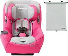 Maxi-Cosi Pria 85 Air Car Seat Passionate Pink Bonus w/ Recaro Sunshade New!!