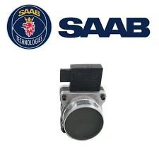 For SAAB 9-3 99-03 9-5 99-09 Air Mass Flow Sensor Genuine 55 557 008