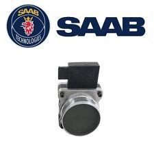 For SAAB 9-3 99-03 9-5 99-09 Air Mass Flow Sensor Genuine 55 557 008