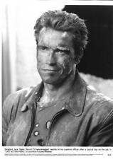 "Arnold Schwarzenegger ""The Last Action Hero""  Vintage Movie Still"