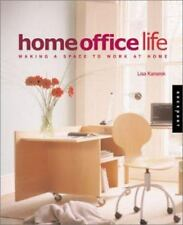 Home Office Life: Making a Space to Work at Home