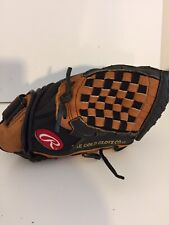 "Rawlings Glove RHT11""PP11TB Player Preferred Series Fastback Model Leathershell"
