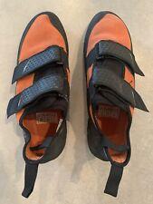 Mad Rock Women's Rock Climbing Shoes Size 8.5