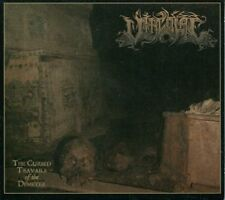 VIRCOLAC The Cursed Travails Of The Demeter DIGIPAK MINI CD