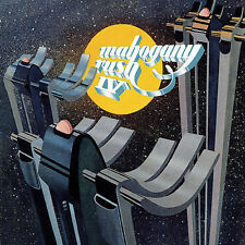 Mahogany Rush IV by Mahogany Rush (CD, Feb-2006, Repertoire)