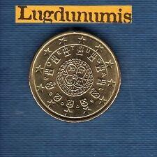 Portugal - 2009 - 10 centimes d'euro - Pièce neuve de rouleau -