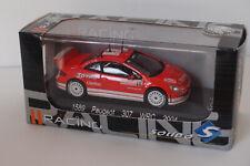 SOLIDO PEUGEOT 307 WRC 2004 #5 1:43