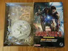 Iron Man 3 Mark XLII Battle Damaged Version Model Kit 1:9 Scale 38328 - NEW