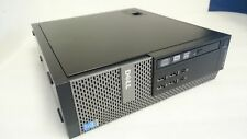 Dell OptiPlex 9020 SFF Core i5-4570 @ 3.20GHz, 16GB DDR3, 500GB HDD, Win 10 Pro
