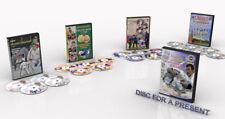 Judo. Collection 20 DVD. 1115 min.