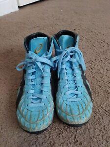 Dan Gable Ultimate Wrestling shoes Size 8
