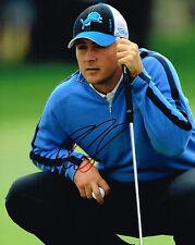 BEN CURTIS signed 8x10 GOLF PGA photo with COA