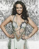 Jennifer Metcalfe Signed 10x8 Photo Image A UACC Registered dealer COA