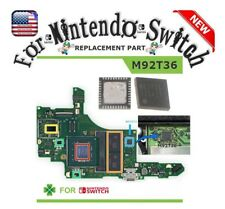 For NINTENDO SWITCH Motherboard CHARGING POWER CONTROL IC CHIP M92T36