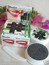 25g Natural Activated Bamboo Charcoal Herbal Toothpaste, Odor, Whitening, Breath