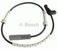 BOSCH FRONT AXLE ABS WHEEL SPEED SENSOR OE QUALITY REPLACEMENT 0986594540