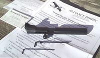 Crosman .177 or .22 Steel Breech Kit + REAR SIGHT!!! 2240 2250 2260 P1322 P1377